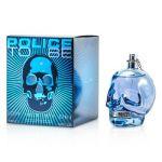 Police To Be Eau De Toilette Spray 125ml