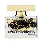 Dolce & Gabbana The One Lace 50ml Eau de Parfum Spray