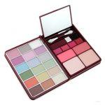 Cameleon MakeUp Kit G0139-1 : 18x Eyeshadow 2x Blusher 2x Pressed Powder 4x Lipgloss -