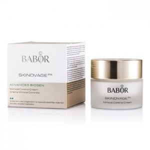 En Ucuz Babor Skinovage PX Advanced Biogen Mimical Control Cream (For Tired Skin in need of Regeneration) Fiyatı