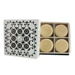 Amouage Memoir Perfumed Soap 4x50g/1.8oz