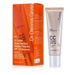 Dr Dennis Gross Daily Essentials CC Cream SPF 18 (Medium) 30ml