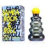 Samba Samba Rock & Roll Eau De Toilette Spray 100ml