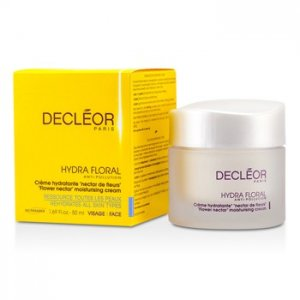 En Ucuz Decleor Hydra Floral Anti-Pollution Flower Nectar Moisturising Cream Fiyatı