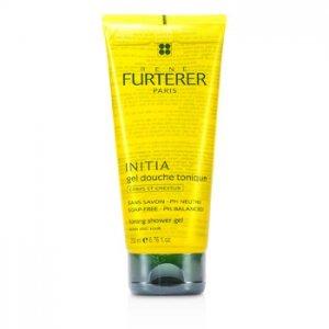 En Ucuz Rene Furterer Initia Toning Shower Gel - Body and Hair (Soap-Free - PH Balanced) Fiyatı