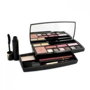 En Ucuz Lancome Absolu Voyage Complete Makeup kit (1x Powder 1x Blush 2x Concealer 6x EyeShadow) Fiyatı