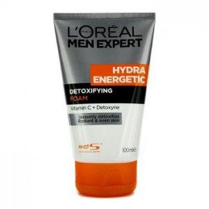 En Ucuz L`Oreal Men Expert Hydra Energetic Detoxifying Foam Fiyatı