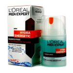 L`Oreal Men Expert Hydra Energetic Quench Max - Ultra Hydration (Parlamaz) 50ml