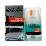 L`Oreal Men Expert Hydra Energetic Quenching Gel (Pompalı) 50ml