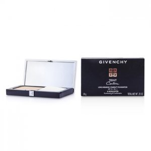 En Ucuz Givenchy Teint Couture Long Wear Compact Foundation & Highlighter SPF10 - # 4 Elegant Beige Fiyatı