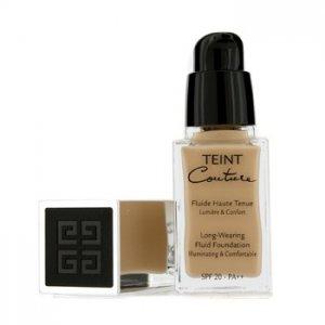 En Ucuz Givenchy Teint Couture Long Wear Fluid Foundation SPF20 - # 5 Elegant Honey Fiyatı