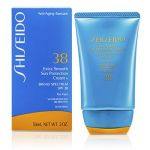 Shiseido Extra Smooth Sun Protection Cream N SPF 38 50ml