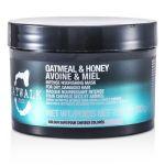 Tigi Catwalk Oatmeal & Honey Intense Nourishing Mask (For Dry Damaged Hair) 200g/7.05oz