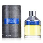 Pal Zileri Cashmere E Ambra Eau De Toilette Spray 100ml
