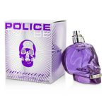 Police To Be Women 75ml Eau De Parfum Spray