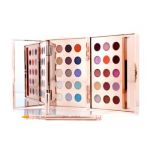 Jane Iredale Glamour Eye & Lip Palette (15XEye Shadow 5xLip Gloss 10xLipstick 1xApplicator) 8.25g/0.29oz