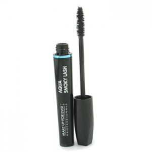 En Ucuz Make Up For Ever Aqua Smoky Lash Waterproof Extra Black Mascara - # (Black) Fiyatı
