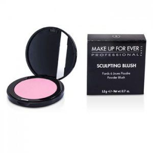 En Ucuz Make Up For Ever Sculpting Blush Powder Blush - #8 (Satin Indian Pink) 5. Fiyatı