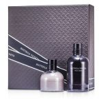 Bottega Veneta Bottega Veneta Coffret: Eau De Toilette Spray 90ml + After Shave Balm 100ml 2pcs