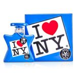Bond No. 9 I Love New York For Him Eau De Parfum Spray (Limited Ediotion/ with Silver Necklace) 100ml