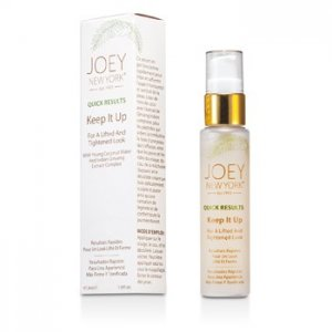 Joey New York Quick Results Keep It Up 47.3ml