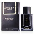 Arrogance Pour Homme Eau De Toilette Spray 50ml