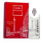 Cartier Declaration Eau De Toilette Spray (Limited Edition) 100ml