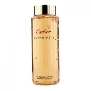 Cartier La Panthere Perfumed Shower Gel 200ml