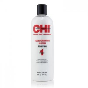 En Ucuz CHI Transformation System Phase 1 - Solution Formula A (For Resistant/Virgin Hair) Fiyatı