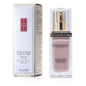 En Ucuz Elizabeth Arden Flawless Finish Perfectly Nude Makeup SPF 15 - # 03 Vanilla Shell Fiyatı