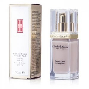 En Ucuz Elizabeth Arden Flawless Finish Perfectly Nude Makeup SPF 15 - # 04 Cream Nude Fiyatı