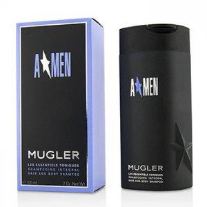 Thierry Mugler A*Men Shampooing Integral 200ml