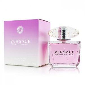 Versace Bright Crystal Eau De Toilette Spray 200 ml