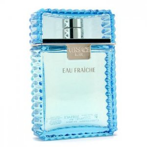 Versace Eau Fraiche After Shave Lotion 100 ml
