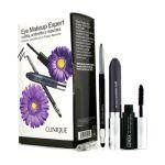 Clinique Eye Makeup Expert (1x Quickliner 1x Chubby Stick Shadow 1x High Impact Mascara) - Grey 3pcs