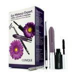 Clinique Eye Makeup Expert - Purple 3pcs