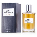 David Beckham Classic Eau De Toilette Spray 60ml