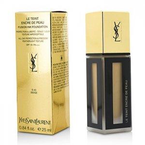 En Ucuz Yves Saint Laurent Le Teint Encre De Peau Fusion Ink Foundation SPF18 - # B40 Beige Fiyatı
