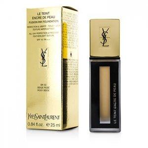 Yves Saint Laurent Le Teint Encre De Peau Fusion Ink Foundation SPF18 - # BR50 Beige Rose 25ml