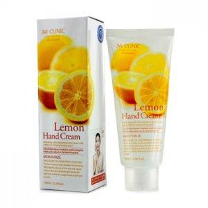 En Ucuz 3W Clinic Hand Cream - Lemon Fiyatı