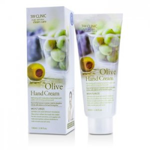 En Ucuz 3W Clinic Hand Cream - Olive Fiyatı