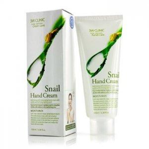 En Ucuz 3W Clinic Hand Cream - Snail Fiyatı
