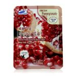3W Clinic Mask Sheet - Fresh Pomegranate 10 adet