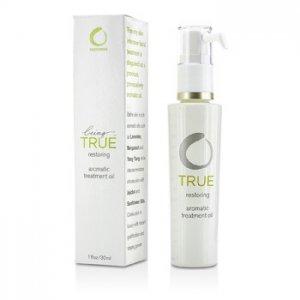 BeingTRUE Restoring Aromatic Treatment Oil (For Dry Skin) 30ml